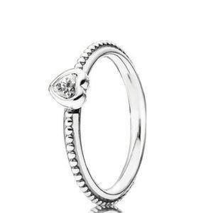 Pandora One Love ring